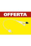 CATETERE DI FOLEY in silicone - OFFERTA